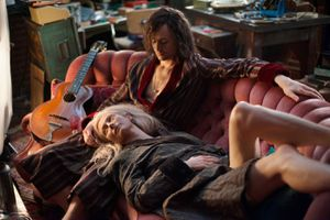 Only Lovers Left Alive - de Jim Jarmush - 2013