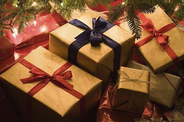 Consigli per fare i regali di Natale