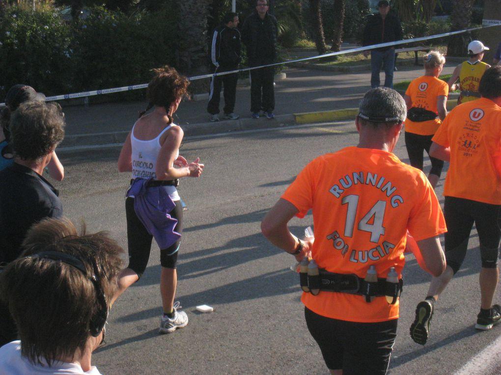Album - Marathon Nice Cannes 2011