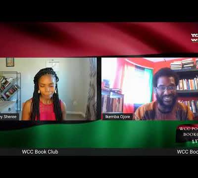 """WCC podcast & bookclub episode 23 """"Who is the african proletariat"""" ?"""