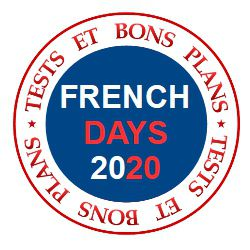 FRENCH DAYS 2020 : les vraies promos high-tech & multimédia