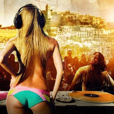 ✪Boxoffice Watch Ibiza Undead (2016) Free Online - 1080p On BoxOffice 【Free This week】✪