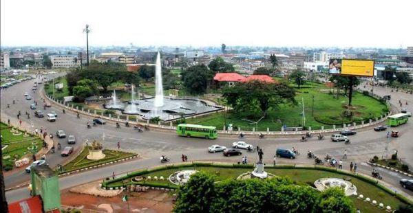 Imágenes y fotos de Ciudad de Benin, en el estado de Edo, Nigeria.- El Muni.