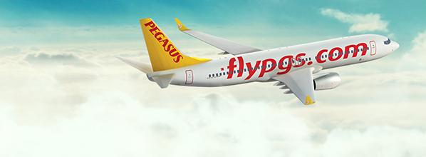 Pegasus annonce un CA de 2,86 milliards TL en hausse au T3 2016