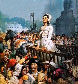 Révolution française, chronologie N°702