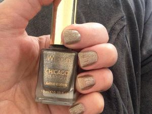 nailpolish by WJcon cosmetics