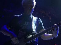 U2 -Uncasville -Etats-Unis 03/07/2018 -Mohegan Sun Casino