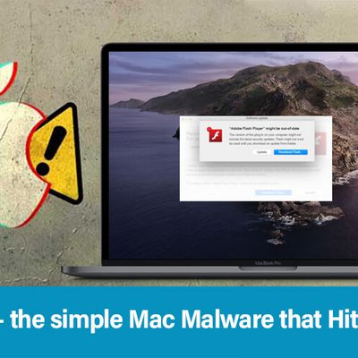 Shlayer Malware | The devastating threat to Mac OS