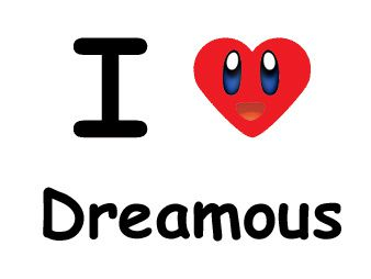 I love dreamous