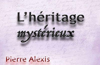 L'Héritage Mystérieux - 10