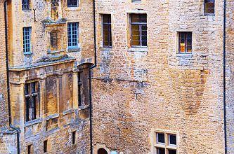 Le château de Sedan (suite)