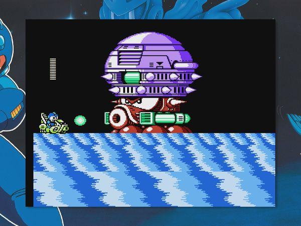 Mega Man Legacy Collection se trouve une date de sortie
