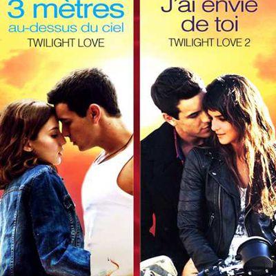 Twilight love ♥