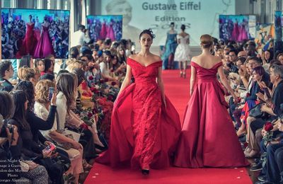 EVENEMENTS : FASHION NIGHT COUTURE 2019