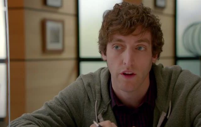 Critiques Séries : Silicon Valley. Saison 1. Episode 4. Fiduciary Duties.