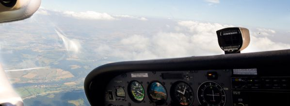 Industry collaboration on avionics paves the way for GAINS navigation demonstration flights