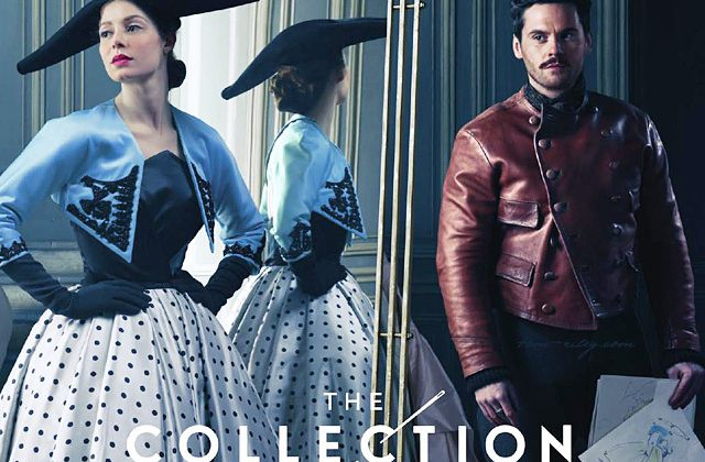 The Collection (Saison 1, 8 épisodes) : la mode à bas prix
