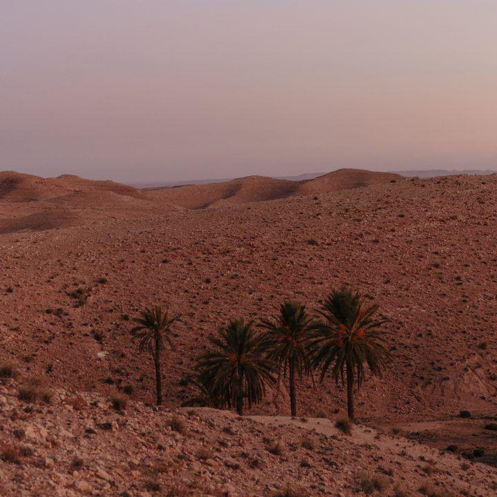 Des photos du sud tunisien à couper le souffle sur le magazine online, IGNANT, prises par Marina Dezinova