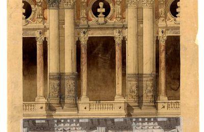 Garnier - Opéra - Paris