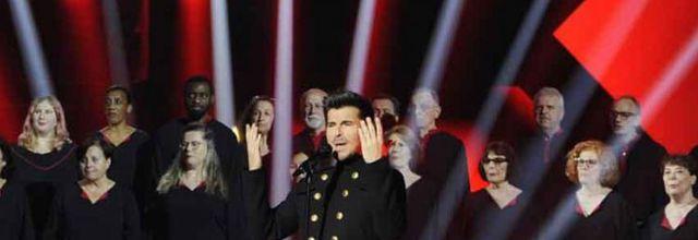 300 chœurs chantent les plus belles chansons des comédies musicales, ce soir à 21h05 sur France 3