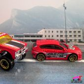 SUBARU IMPREZA WRX STI HOT WHEELS 1/64 - car-collector.net