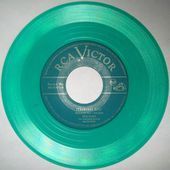 History's Dumpster: The History of The 45 RPM Record