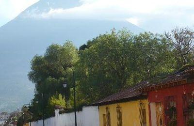 34/ Le Guatemala aussi c'est sympa !