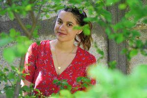 Jeune Talent :Présentation De Mélanie Gomez