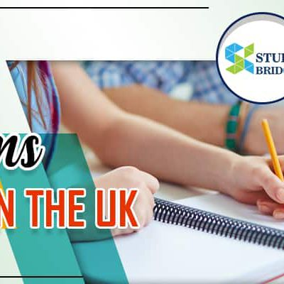 Top 10 Reasons to Study in the UK as an International Student