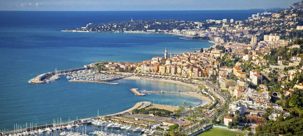 San Remo...on arrive !!!