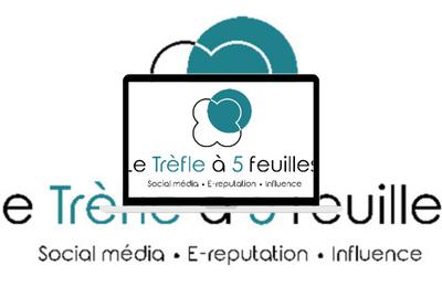 Giesbert & Mandin lance sa filiale digitale : Le Trèfle à 5 feuilles
