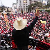 Pérou : En réponse aux appels à l'intervention militaire, exiger le respect des résultats des élections - coco Magnanville