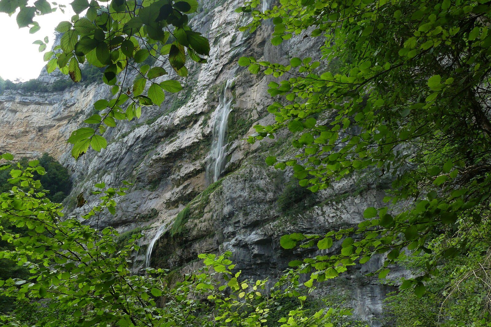 Grotte du Bournillon