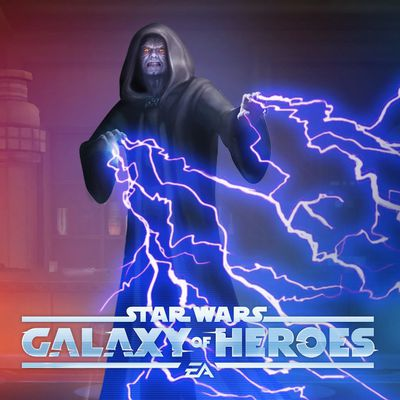 Star Wars Galaxy of Heroes - Le Lexique