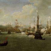 La France et les barbaresques : police des mers et relations internationales en Méditerranée (XVIe - XVIIe siècles) - Theatrum Belli