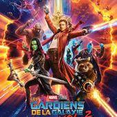 [actuellement au ciné] Les gardiens de la galaxie 2 ! - Chez l'aventurier des rêves