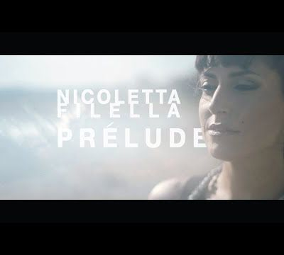 Nicoletta Filella -Prelude - da ieri on line