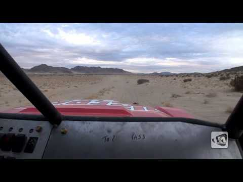 Projet Discount Tire: King of the Hammers Race!