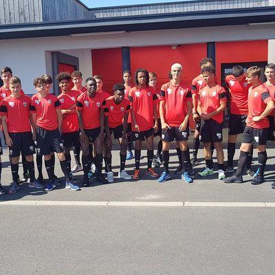 U17 Nationaux, En Avant Guingamp