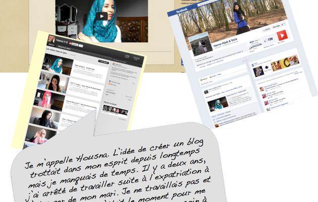 Hijab Select: Blogs Mode et Hijab : Nos blogeuses Musulmanes