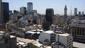Tourisme dans la ville de Buenos Aires