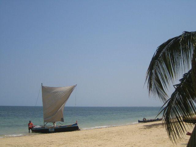 Découvrez Madagascar en quelques clichés ...