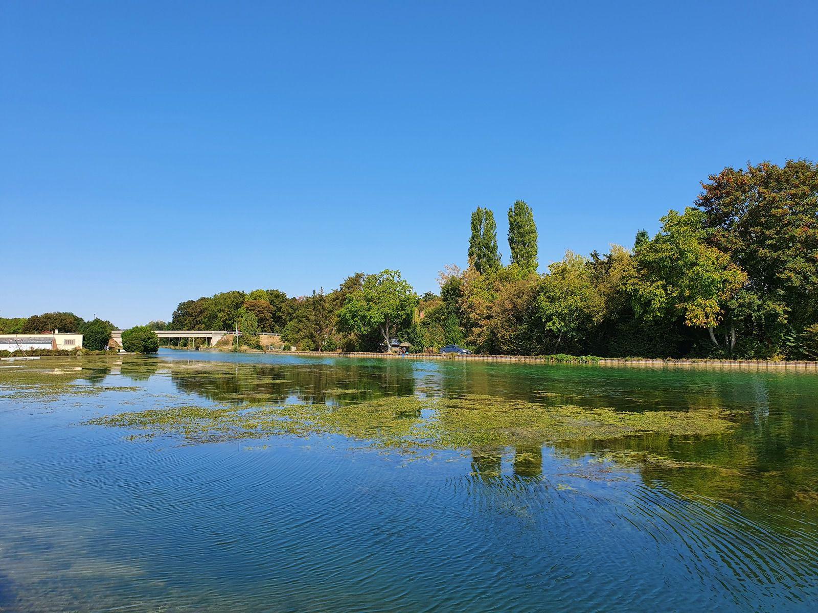17 septembre 2020 - La Via Francigena de Reims à Verzy