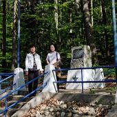 Avril 2011 : naissance d'une amitié Franco-Japonaise à BRUYERES-VOSGES - Bruyères-Vosges