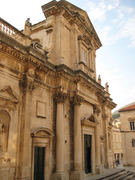 Album - Dubrovnik-et-la-campagne-de la BiH