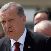 Funérailles de Mohamed Ali: Vexé par l'accueil reçut Erdogan rentre chez lui