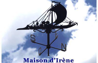 EXPOSITION les Girouettes de Paulette jusqu'au 17 octobre à Mardié (45) - Organisation Liger club de l'Orléanais