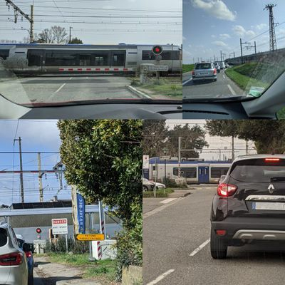 Rencontres ferroviaires (2021-1)