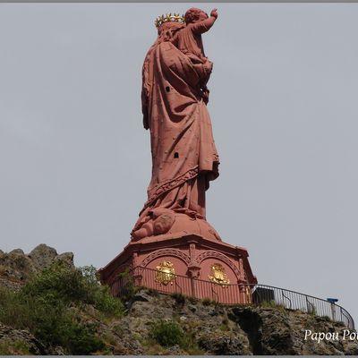 La Vierge du Puy en version anglaise