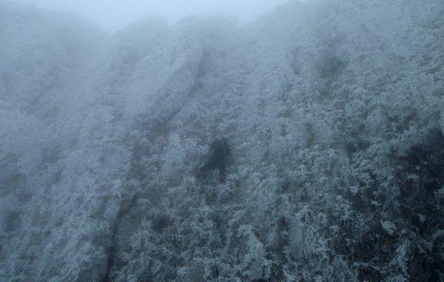 9 Leçons d'alpinisme sur l'herbe du Vercors!